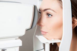 7fdbabcbcfd Here are some tests you are likely to encounter during a routine  comprehensive eye exam